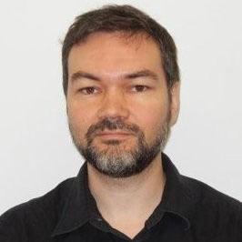 Jean-Roch Roy